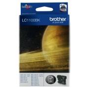 Brother LC1100BK Origineel Inktcartridge Zwart