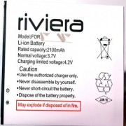 INTEX TURBO i-6 BATTERY RIVIERA