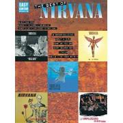 Nirvana: The Best of (Easy Guitar)