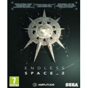 ENDLESS SPACE 2 - STEAM - PC - EMEA