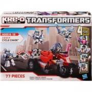 Трансформърс - Преследване, Hasbro, 033223