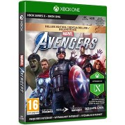 Marvels Avengers: Deluxe Edition - Xbox One