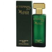 Eternal Love Eau De Parfum Xlouis Men 120ml