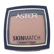 ASTOR SKIN MATCH COMPACT DEEP BEIGE 302