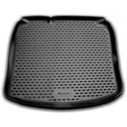 Covoras Auto Portbagaj NOVLINE NVTOPBL1040, tip tava, dedicat OPEL Vectra 2002-2008, hatchback (Negru)