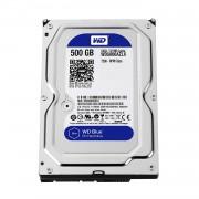 """Disco Duro Western 500GB 3.5"""" SATA 7200RPM WD5000AZLX"""