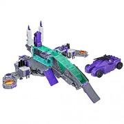 Transformers Generations Titans Titan Class Trypticon