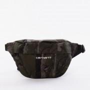Carhartt WIP Payton Hip Bag I025742 CAMO TREE GREEN/WHITE