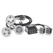 LED osvetlenie Module II 960 / DMX / 02
