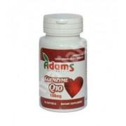 Coenzima Q10 100 mg, 30 capsule