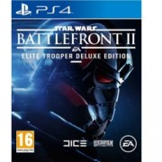 Star Wars Battlefront II: Elite Trooper Deluxe Edition, за PS4