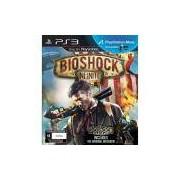 Game Ps3 Bioshock Infinite