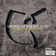 Wu-Tang Clan - Legend Of The Wu- Tang: Wu- Tang Clan's Gr (0828766164527) (1 CD)