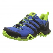 Adidas Terrex Swift R Gore-Tex blue