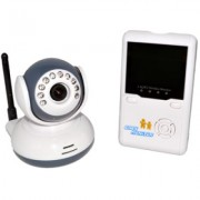 Video Baby Monitor PNI B2500 wireless