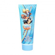 DC Comics Super Hero Girls 2in1 šampon a kondicionér 2 v 1 250 ml pro děti