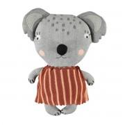 OYOY - Strick-Kuscheltier, Mami Koala