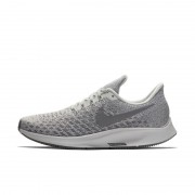 Chaussure de running Nike Air Zoom Pegasus 35 pour Femme - Crème