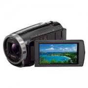 Цифрова видеокамера Sony HDR-CX625, black HDRCX625B.CEN