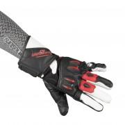 Furygan Gloves RG-18 Black-White-Red