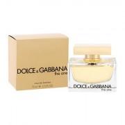 Dolce&Gabbana The One eau de parfum 75 ml donna