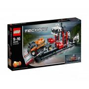 LEGO Technic 42076 - Кораб на въздушна възглавница