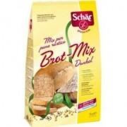 Schär gluténmentes barna kenyérliszt - 1000g