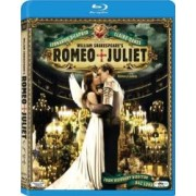Romeo and Juliet BluRay 1996