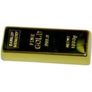 Live Tech LT 8 GB Pen Drive(Gold)