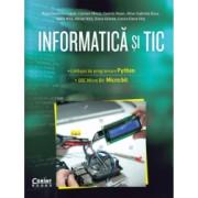 Informatica si TIC pentru clasa a VII-a - Nusa Dumitriu-Lupan Carmen Minca Daniela Bejan Alina Gabriela Boca Maria Nita Diana Ghinea