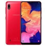 Samsung Galaxy A10 Duos - 32GB - Rood