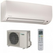Aer Conditionat Daikin Ftx25Kv+Rx25K, 9000 Btu