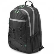 Раница за лаптоп HP Active Backpack 15.6, Черна, 1LU22AA