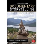 Documentary Storytelling, Paperback