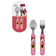 Set tacamuri copii Minnie Mouse