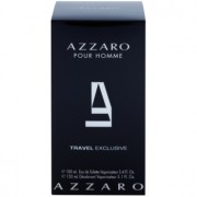 Azzaro Azzaro Pour Homme coffret VIII. Eau de Toilette 100 ml + desodorizante em spray 150 ml
