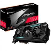 VC, Gigabyte R57XT-AORUS-8GD, AORUS RX5700XT, 8GB GDDR6, 256bit, PCI-E 4.0