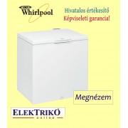Whirlpool WHS2121 fagyasztóláda , A+ energiaosztály
