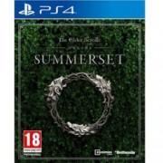The Elder Scrolls Online: Summerset, за PS4