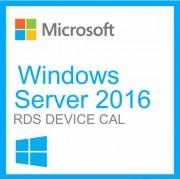 Microsoft Windows Server 2016 Rds/tse Device Cal 5 Périphériques