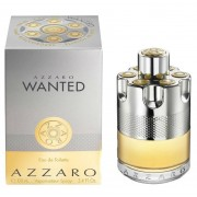 Azzaro Wanted Eau De Toilette Spray 100 Ml