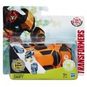 Hasbro Eu Trading TransformersFigura 1 Passo Mágico (vários modelos)