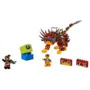 Lego Ultrakatty Åÿi Räƒzboinica Lucy!