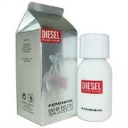 Diesel Plus Plus By For Women. Spray 2.5 Ounces
