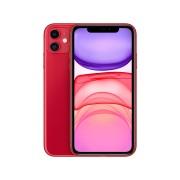 APPLE iPhone 11 128 GB Rood (MWM32ZD/A)