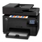HP Color LaserJet Pro M177FW multifunkciós Színes lézernyomtató [Fax+Wifi]