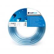 Cellfast Transpar. PVC Universalschlauch 12,5 x 1,5mm -Länge 50m