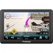 """Auto navigacija Prestigio GeoVision 5066 (5"""",800*480,4GB,128MB), sa mapama"""