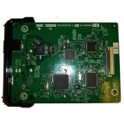 Cartela Panasonic KX-NS5290CE, ISDN PRA/E1
