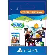 The Sims 4 Spooky Stuff - PS4 HU Digital